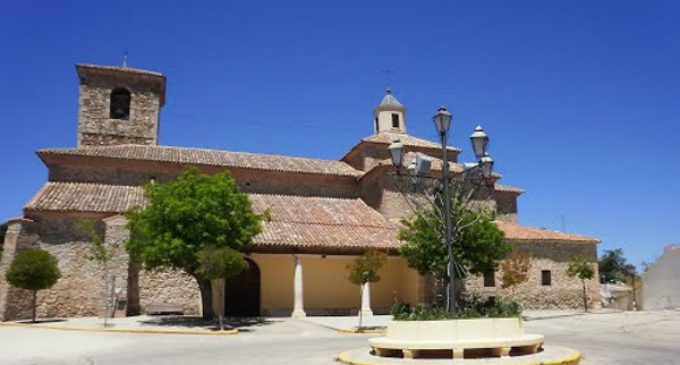 La Iglesia Parroquial de San Andrés Apóstol de Fuentidueña de Tajo declarada Bien de Interés Patrimonial