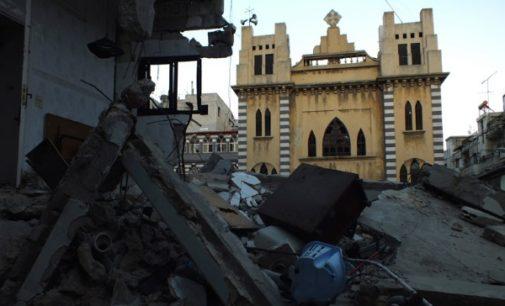 La Iglesia ha destinado mil millones de dólares para la crisis humanitaria en Irak y Siria