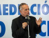 La Iglesia de Nicaragua denuncia amenazas de muerte contra el obispo Silvio Báez