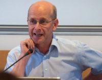 Bruno Saintôt, SJ, responsable del Departamento de Ética Biomédica en el Centre Sèvres de París: «La Iglesia no puede refugiarse en el bastión de una contracultura»