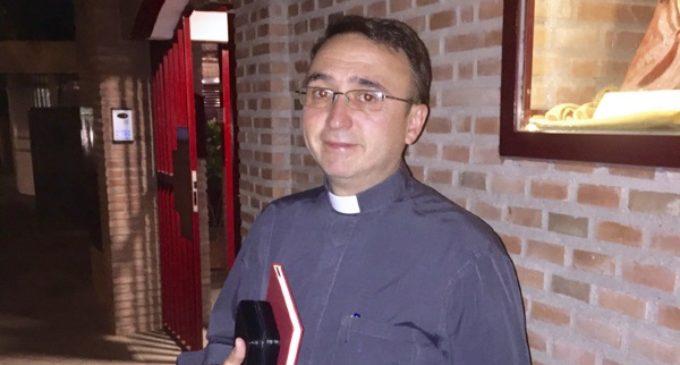 La Iglesia nunca duerme: comienza en Madrid el Servicio de Asistencia Religiosa Católica de Urgencia (SARCU)