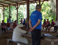 Una Iglesia profética para el Amazonas, aunque les moleste a los poderosos