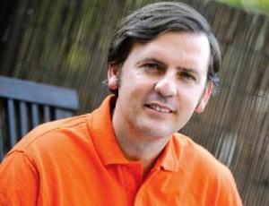 Ignacio Arsuaga, presidente de HO (Foto de ALBA)