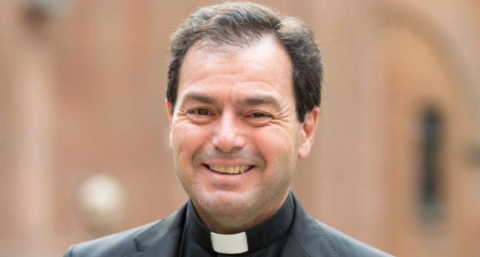 Ignacio Barrera, nuevo vicario regional del Opus Dei en España