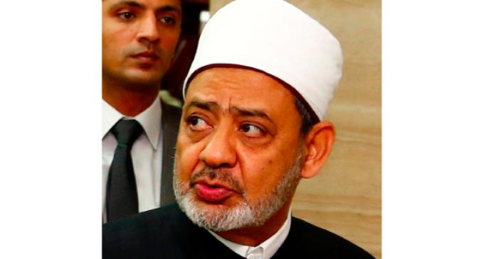 El Gran Imán de Al Azhar: «Quienes asesinan no han entendido los textos del Islam»