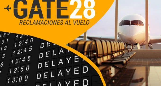 El aeropuerto de Madrid registró  2.643 incidencias durante 2015
