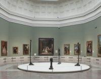 Alberto Giacometti en el Museo del Prado desde el 2 de abril al 7 de julio