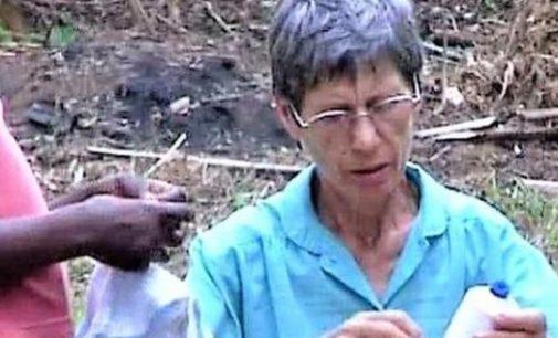 Una religiosa española, degollada en República Centroafricana