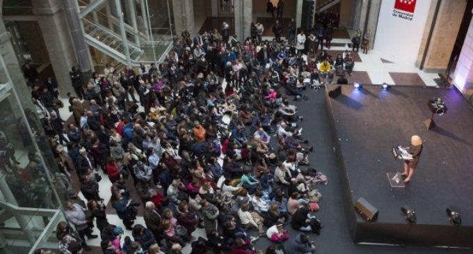 La Comunidad renueva su apuesta por las artes escénicas con la X edición de La Noche de los Teatros