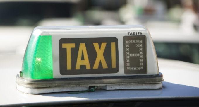 Aranjuez queda incorporada en el Área de Prestación Conjunta del taxi de la Comunidad de Madrid