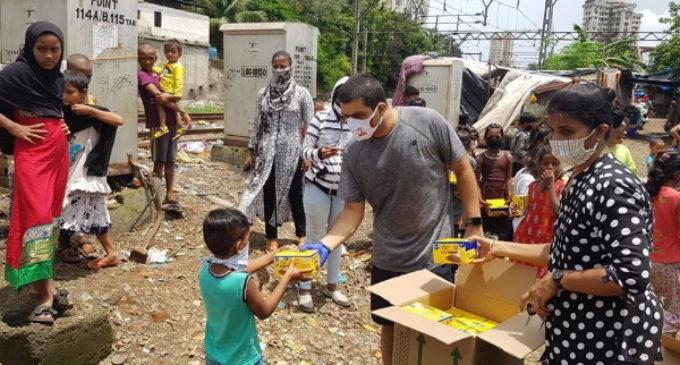 Coronavirus en India: Más allá de la emergencia sanitaria, la crisis va a poner al límite de la supervivencia a millones de personas, por el incremento del hambre y la pobreza.