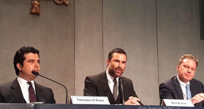 Vaticano: 'La vigilancia financiera mejora y crece la cooperación con otros países'