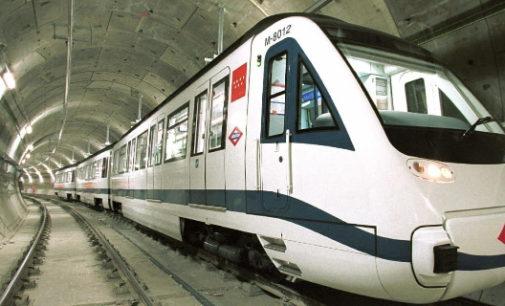 Comienzan las actuaciones de mejora y renovación en cuatro líneas de Metro Madrid