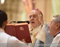 Decreto de aplicación de Mitis Iudex Dominus Iesus