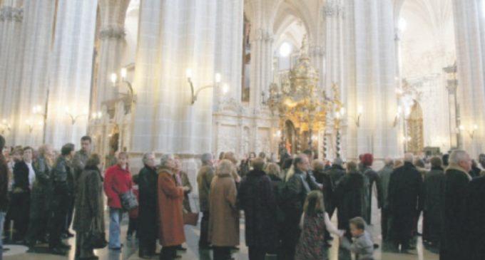 Las inmatriculaciones de la diócesis de Zaragoza «se hicieron en estricto cumplimiento de la legalidad»