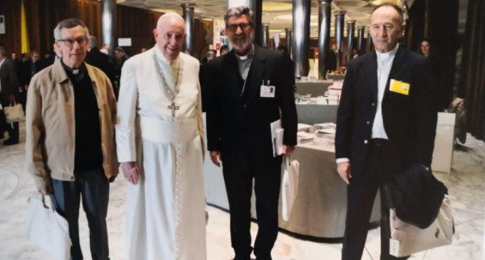 Instituto Pontificio Juan Pablo II: «Hay que crear dinámicas abiertas a la pluralidad en la reflexión»
