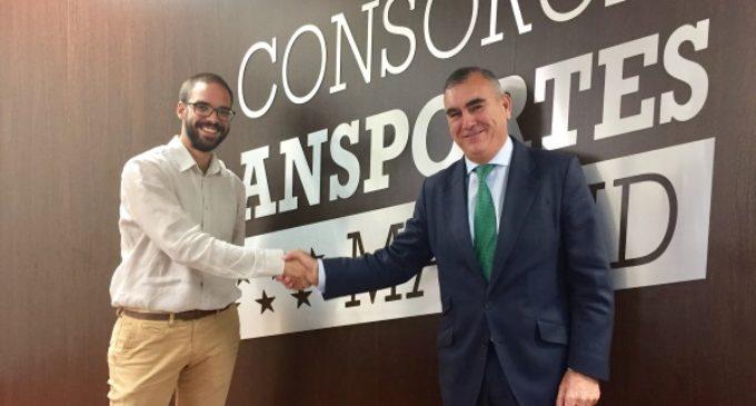 La Comunidad integrará BiciMAD en el sistema de transporte público a partir de octubre
