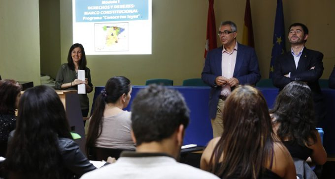 La Comunidad de Madrid fomenta la integración socio-laboral de la población inmigrante