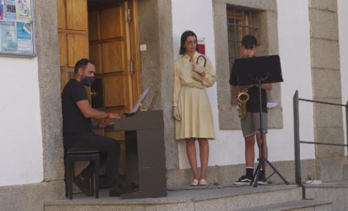 Arte contemporáneo  en los rincones más bellos de las Once Villas de Madrid