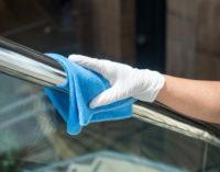 La Comunidad de Madrid ha invertido cerca de 6,7 millones de euros en el refuerzo de la limpieza frente al COVID-19 en centros sanitarios públicos