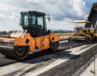Inversión de 7,2 millones de euros en el mantenimiento y reparación de la red viaria regional