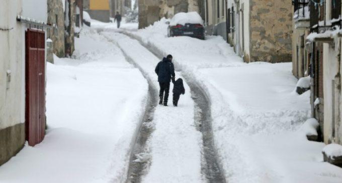 El invierno demográfico que ya llega