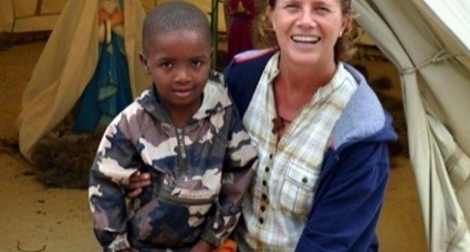 Colau niega una calle a la misionera asesinada en Haití, Isabel Solá, por razones administrativas
