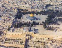 ONU: La Santa Sede pide una solución pacífica para Jerusalén