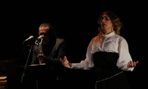 La Comunidad abre el telón de Madrid en Danza con El amor brujo de Israel Galván