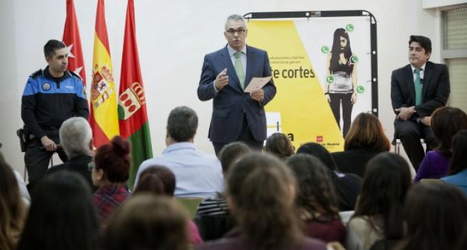 La Comunidad sensibiliza a los adolescentes de la región para prevenir la violencia de género