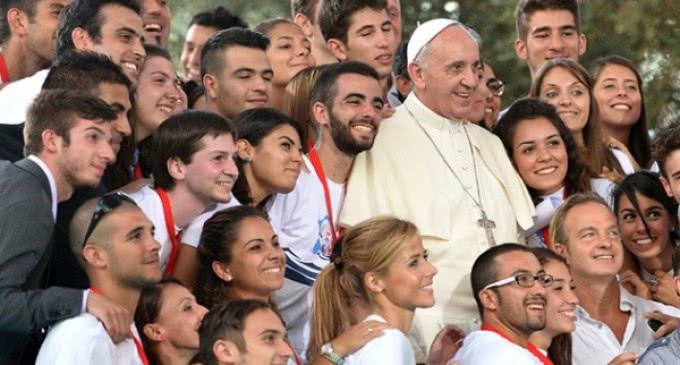 La coincidencia de la JMJ y del Año de la Misericordia hace de 2016 un verdadero Jubileo de los Jóvenes de ámbito mundial