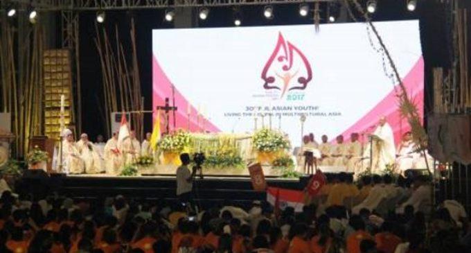 JMJ Asiática en Indonesia: Atentos a la llamada de Dios