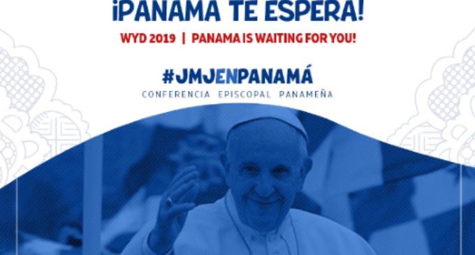 El cardenal Farrell viaja a Panamá para iniciar los preparativos de la JMJ 2019