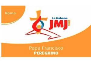 JMJ-en-La-Habana. Logo