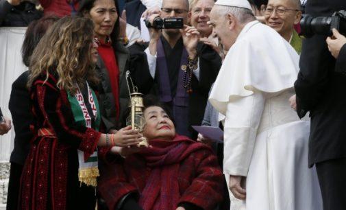 Japón: El Santo Padre podría visitar Hiroshima y Nagasaki en noviembre