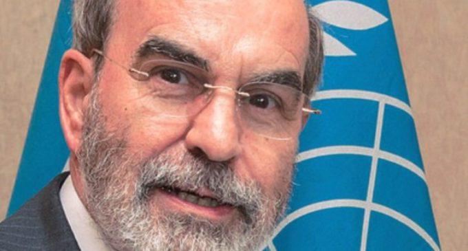 La paz es la primera condición para la seguridad alimentaria, reitera el director general de la FAO