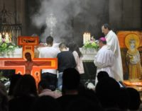 Miles de jóvenes europeos conocerán la Iglesia de Madrid