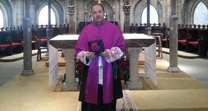 El navarro Juan Carlos Elizalde Espinal, nuevo Obispo de Vitoria