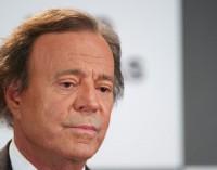 El ayuntamiento de la capital de España nombra a Julio Iglesias Hijo Predilecto de Madrid