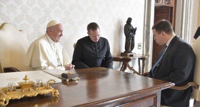 El Papa viajará a Letonia, Lituania y Estonia del 22 al 25 de septiembre