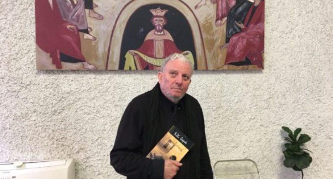 "Kiko Argüello: ""Mi libro, un testamento espiritual. Carmen, insustituible…"""