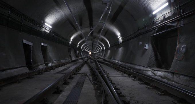 La Comunidad de Madrid finaliza las obras de mejora en el túnel de la línea 1 de Metro