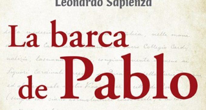 """Libros: SAN PABLO publica """"La barca de Pablo"""" con las cartas inéditas de Pablo VI"""