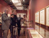 La Casa Museo Lope de Vega presenta una exposición sobre los espacios teatrales madrileños del Siglo de Oro