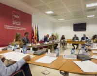La Comisión de Urbanismo informa favorablemente el expediente de Cuatro Caminos
