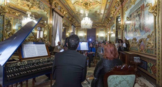 La Comunidad abre de manera gratuita las puertas de 30 palacios para conocer su historia