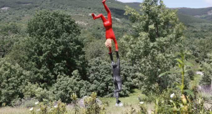 La Comunidad anima a los madrileños a descubrir el arte paseando por la naturaleza