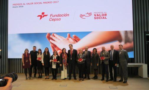 La Comunidad apoya iniciativas sociales dirigidas a la inclusión de las personas más vulnerables