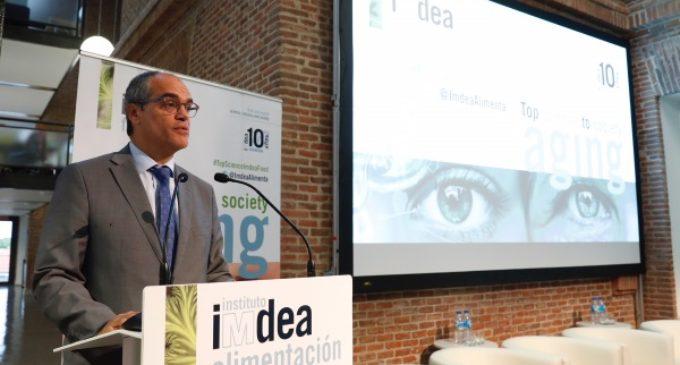 Apoyo de la Comunidad de Madrid a la I+D+i a través de los institutos IMDEA con la inversión de cerca de 20 millones de euros
