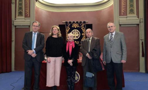 La Comunidad apoya la actividad del Ateneo de Madrid en su 200 aniversario